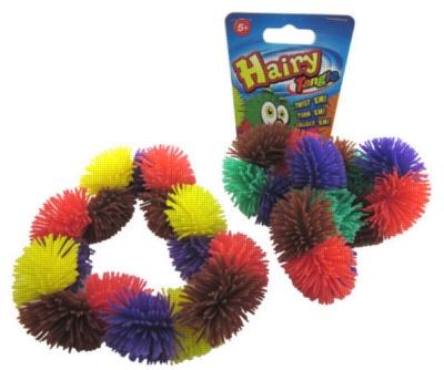 Brain Teasers - Tangle Hairy Small