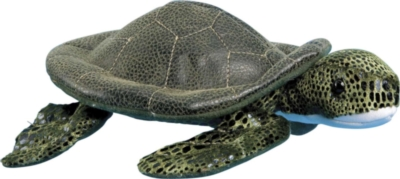 Emerald - 10'' Turtle By Douglas Cuddle Toys