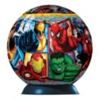 Marvel Heroes - 240pc Puzzleball by Ravensburger