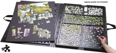 Puzzle Storage - Jigsaw Puzzle Board