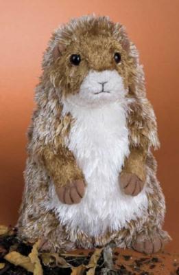 Scamper Prairie Dog - 8'' Prairie Dog By Douglas Cuddle Toys