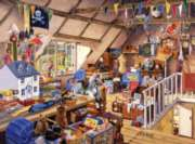 Ravensburger Jigsaw Puzzles - Grandma's Attic