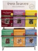 Counter Top Rack for 6 Teas