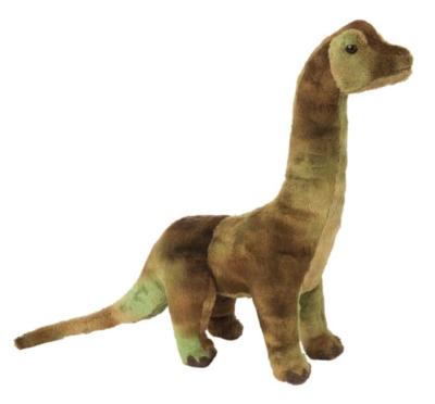Brachiosaurus - 10'' Dinosaur By Douglas Cuddle Toys