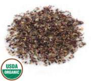 Two Leaves Tea: Tart Berry - Box of 24 1oz. Iced Tea Filter Bags