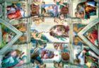 Michelangelo: Sistine Chapel - 2000pc Jigsaw Puzzle by Buffalo Games