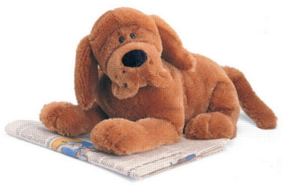 Rodo - 13'' Dog by Gund
