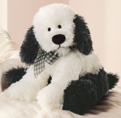 Yodel - 12'' Dog by Gund