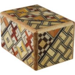 Puzzle Box - Mame, 10 Step: Koyosegi - Japanese