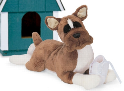 Murdoc - 12'' Dog by Gund
