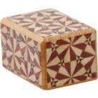 Mame, 4 Step: Akahana - Japanese Puzzle Box