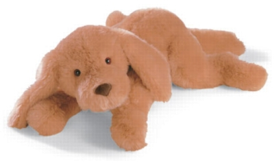 Muttsy Sr. - 26'' Dog by Gund