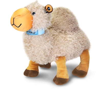 "Caliel (Plush / Pillow / Blanket) - 21"" Camel by Zoobie Pets"