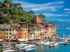 Portofino, Italy - 750pc Photo Seek Jigsaw Puzzle by Buffalo Games