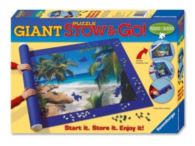 Puzzle Storage - Giant Puzzle Stow & Go