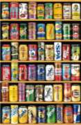 Educa Jigsaw Puzzles - Cans