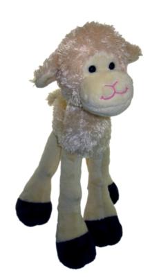 "Lanky Legs Lamb - 12"" By Melissa & Doug"