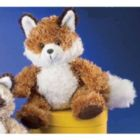 "Frisky Fox - 6"" Fox By Melissa & Doug"