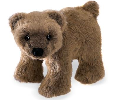 Woodling - 11'' Bear by Gund