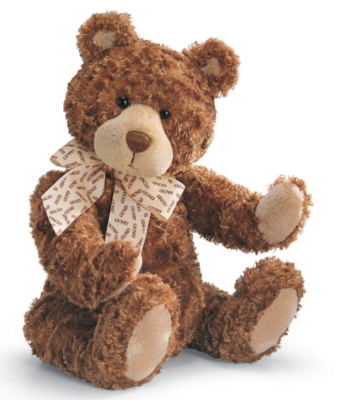 Paxton - 14.5'' Jointed Bear by Gund