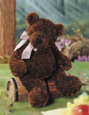 Cabot - 20'' Bear by Gund