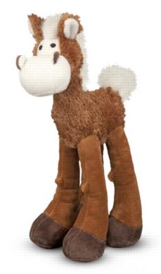 "Lanky Legs Horse - 13"" Horse by Melissa & Doug"