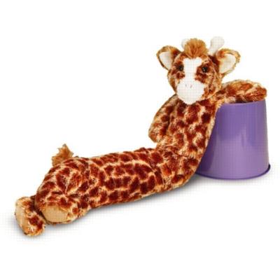 """Longfellow Giraffe - 20"""" Long Giraffe by Melissa & Doug"""