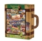 National Parks - 1000pc Suitcase Jigsaw Puzzle by Masterpieces