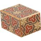 2.7 Sun 12 Step: Kamari - Japanese Puzzle Box