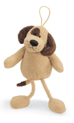 Meatball - 9'' Zoozles by Gund