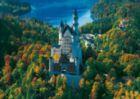 Neuschwanstein - 3000pc Jigsaw Puzzle by Clementoni
