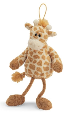 Hurley - 9'' Zoozles by Gund