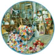Jigsaw Puzzles - Circle of Antiquity