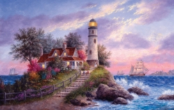 Jigsaw Puzzles - Captains Cove