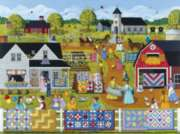 Jigsaw Puzzles - Annual Quilt Sale