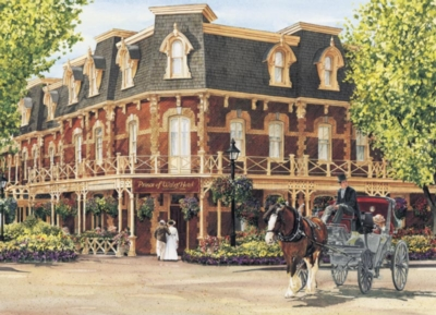 Cobble Hill Jigsaw Puzzles - Prince of Wales