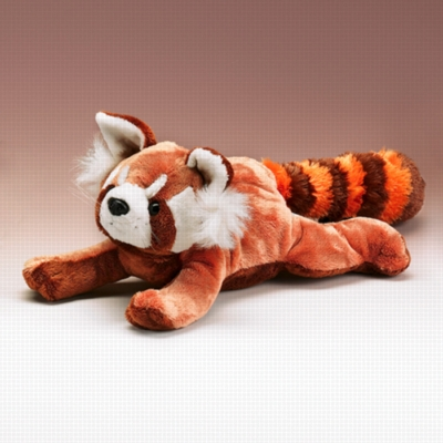 "Red Panda - 14"" Red Panda by Wildlife Artists"