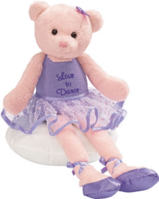 Twirly Girl - 11.5'' Bear by Gund