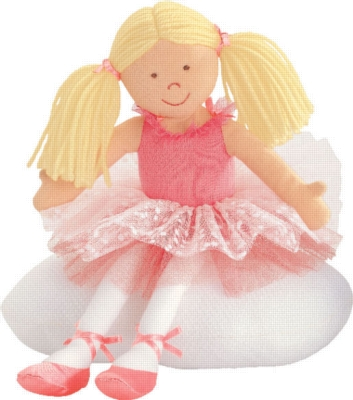 Twirly Girl - 12'' Doll by Gund