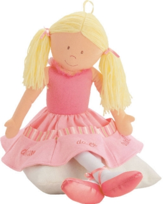 Twirly Girl Large - 25'' Doll by Gund