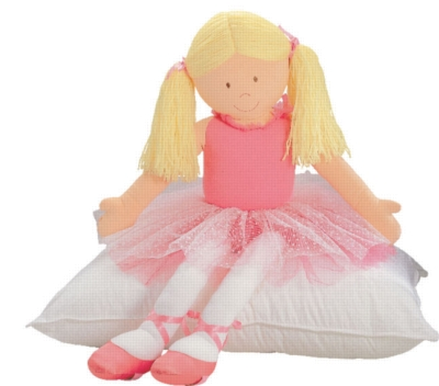 Twirly Girl Dance With Me Doll - 36'' Doll by Gund