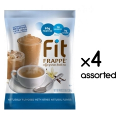 Big Train Fit Frappe - 3 lb. Bulk Bag Assorted Case
