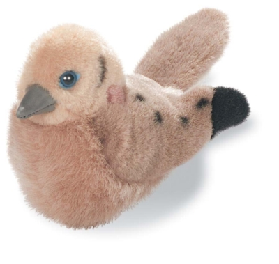 "Audubon Birds: Mourning Dove - 5"" Bird by Wild Republic"