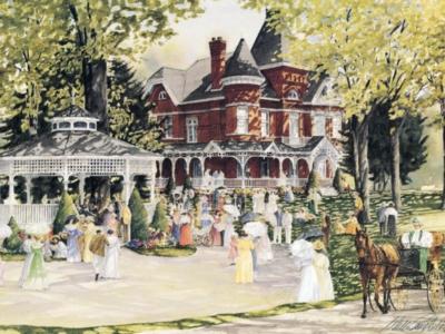 Cobble Hill Jigsaw Puzzles - Summer Fantasy