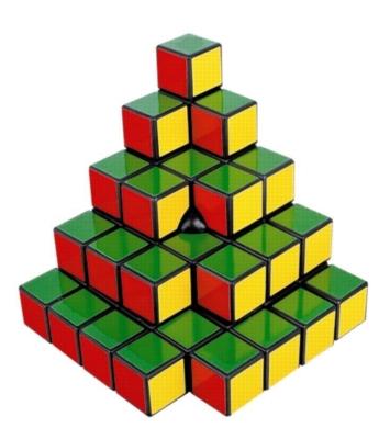 Bubukao - Puzzle Cube