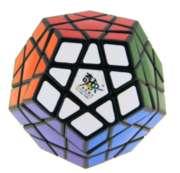 Puzzle Cubes - Megaminx, Generation III