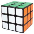 Speed Cube, Generation V (Black) - Puzzle Cube