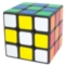 Speed Cube, Generation V (Black) - Puzzle Cube