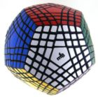Teraminx (with DIY stickers) - Puzzle Cube