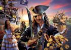 Pirate Gold - 48pc Tray Puzzle by Cobble Hill